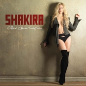 Calendrier Official Shakira 2012
