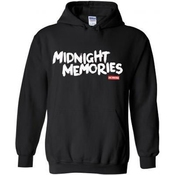 One Direction - Pull-over à Capuche Midnight Memories (in M)
