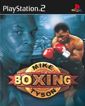 Mike Tyson Boxing [ Xbox ] [import Anglais]
