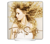 Musicskins Sticker Taylor Swift Fearless Pour Seagate Freeagent Desk (import Royaume Uni)