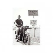 Steve Mcqueen Great Escape Poster 2