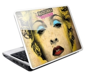 Musicskins Sticker Madonna Celebration 241mm X 164mm Sticker Pour Netbook - Large (import Royaume Uni)