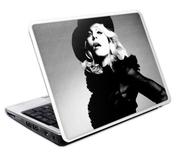 Musicskins Sticker Madonna Vogue 235mm X 140mm Sticker Pour Netbook - Moyen (import Royaume Uni)