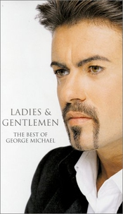 George Michael : Ladies & Gentlemen - The Best Of [vhs]