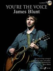 Blunt James You're The Voice + Cd