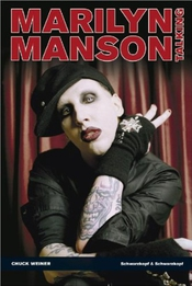 - Marilyn Manson-talking