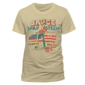Bruce Springsteen - T-shirt Tour 1984 (in S)