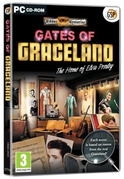 Gates Of Graceland : The Home Of Elvis Presley [import Anglais]
