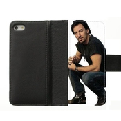 Bruce Springsteen Coque Pour Iphone5 , 5s - Custom Cover Case For Iphone5 , 5s 5361