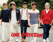 Poster One Direction 106065