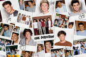 Poster One Direction 106067