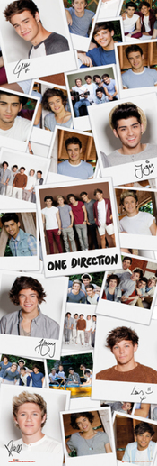 Poster One Direction 106068