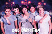 Poster One Direction 106070