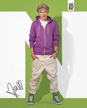 Poster One Direction 106072