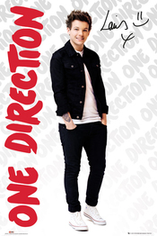 Poster One Direction 106074