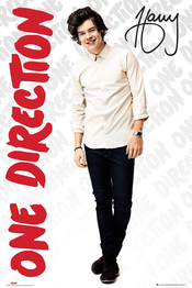 Poster One Direction 106087