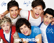 Poster One Direction 106098