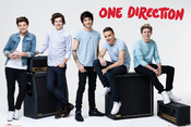 Poster One Direction 106100