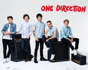 Poster One Direction 112165