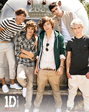 Poster One Direction 112182