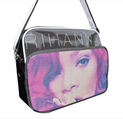 Rihanna Sac D'ordinateur Portable /cartables (postman Bag) (pb-01)