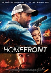 Homefront - Jason Statham - Dutch - Imported Movie Wall Poster Print - 30cm X 43cm James Franco