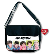 One Direction - Messenger Bag Band 3 (in Onesize)