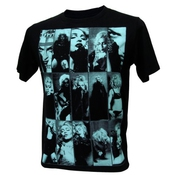 Immortal Homme Mdna Madonna Queen Of Dance Retro T-shirt V1