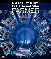 Mylène Farmer - Timeless 2013, Le Film [blu-ray]