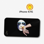 Lady Gaga Applause Cover Artpop Coque Pour Iphone 4 4s A546