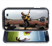 Bruce Springsteen Samsung Galxy S3 Case - On Stage Performing