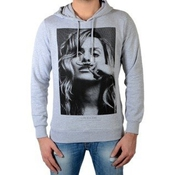 Eleven Paris - Sweat Eleven Paris Claramo Hd Clara Morgane Gris