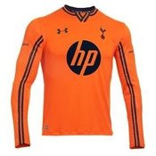 Tottenham Hotspur 2013/14 - Maillot De Foot Du Gardien De But Ml