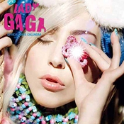 Calendrier Official Lady Gaga 2015