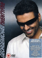George Michael : Twenty Five - Edition 2 Dvd