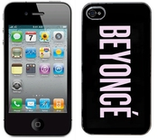 Beyonce Cas Adapte Iphone 4 Et 4s Couverture Rigide De Protection (21) Case Pour La Apple I Phone