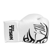 Mike Tyson Hand Signed Boxing Glove - White