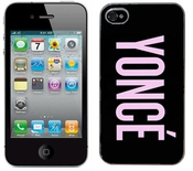 Beyonce Cas Adapte Iphone 4 Et 4s Couverture Rigide De Protection (18) Case Pour La Apple I Phone