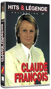 Claude François : Hits & Légendes - Vol.2
