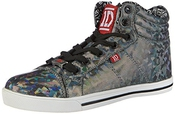 One Direction  Girls Teens High Sneakers, Baskets Hautes Fille