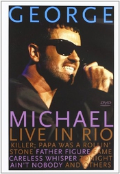 George Michael : Live In Rio, 1991