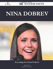 Nina Dobrev 145 Success Facts: Everything You Need To Know About Nina Dobrev