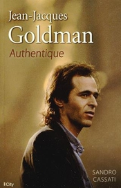 Jean-jacques Goldman : Authentique