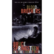 Blood Brothers: Bruce Springsteen And The E Street Band [vhs]