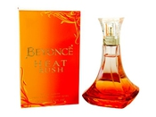Beyonce Heat Rush 100 Ml Eau De Toilette Spray