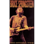 Bruce Springsteen: Video Anthology 1978-1988 [vhs]