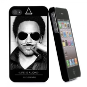 Eleven Paris - Coque Iphone 4 - Lenny Kravitz