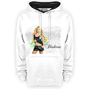 Sweat Shirt à Capuche Shakira