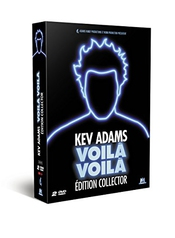 Kev Adams - Voilà Voilà [Édition Collector]
