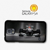 Michael Schumacher Car F1 Formula One Coque Pour Samsung Galaxy S5 A4947